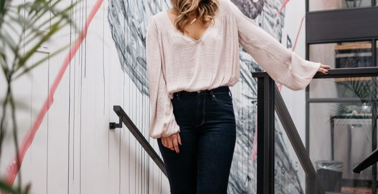 Are you on board with the bodysuit trend?