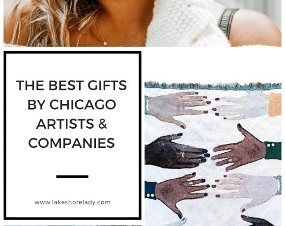 2017 Gift Guide: The Best Gifts by Chicago Artists/Companies