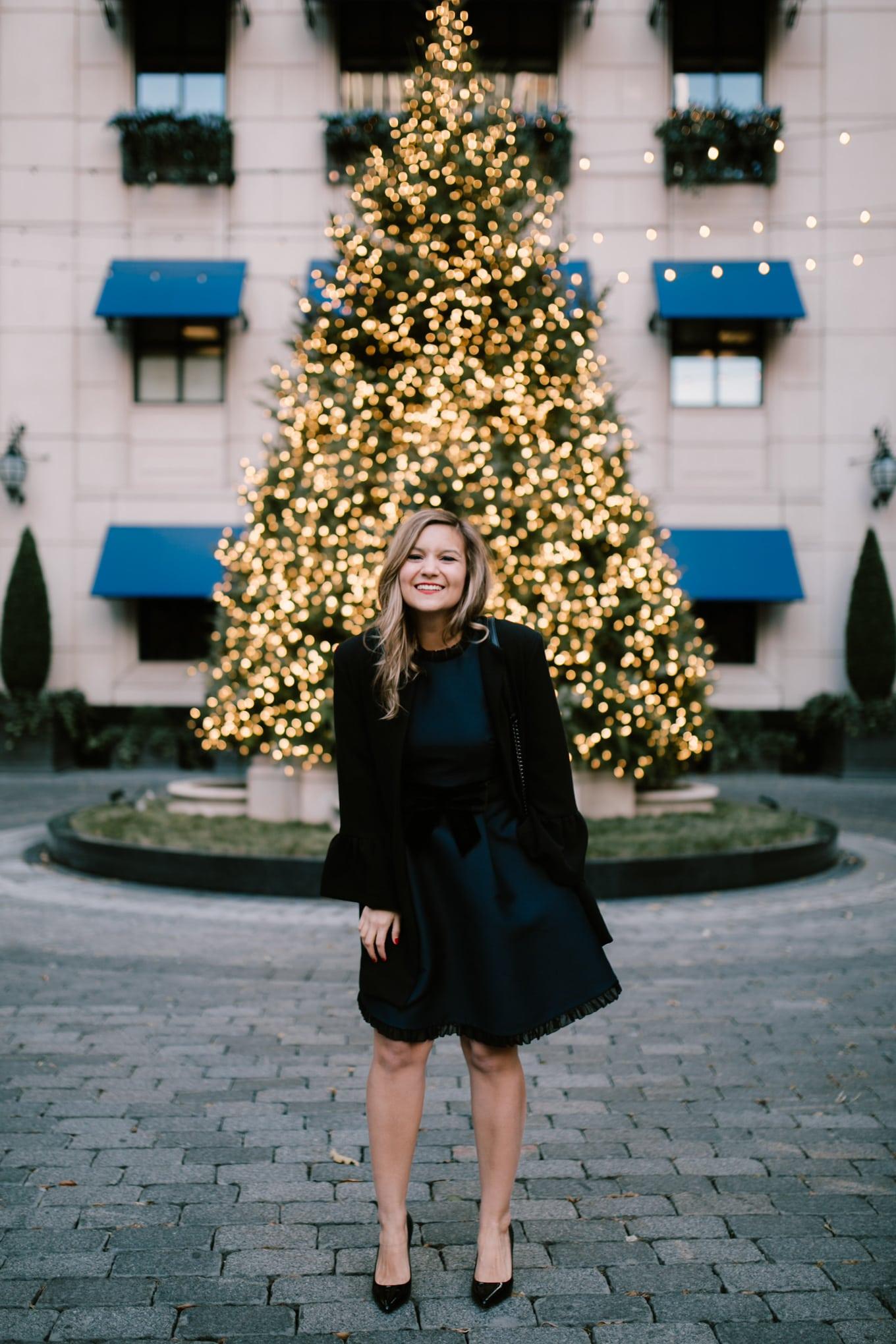 Lauren Nolan - The Best Holiday Activities in Chicago