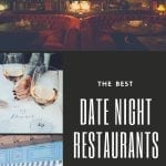 Best Chicago Date Night Restaurants