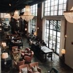 My 8 Favorite Chicago Coffee Shops
