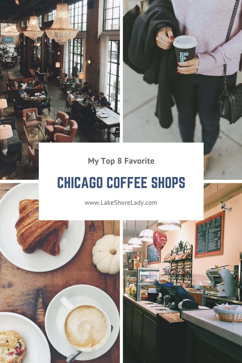 chicago coffee shops
