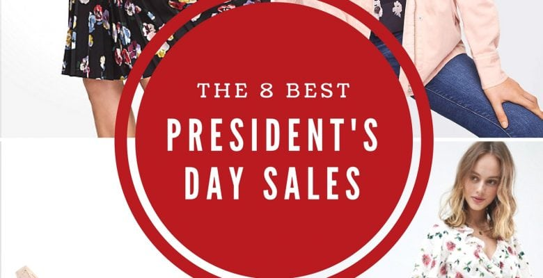 The 8 Best President's Day Sales
