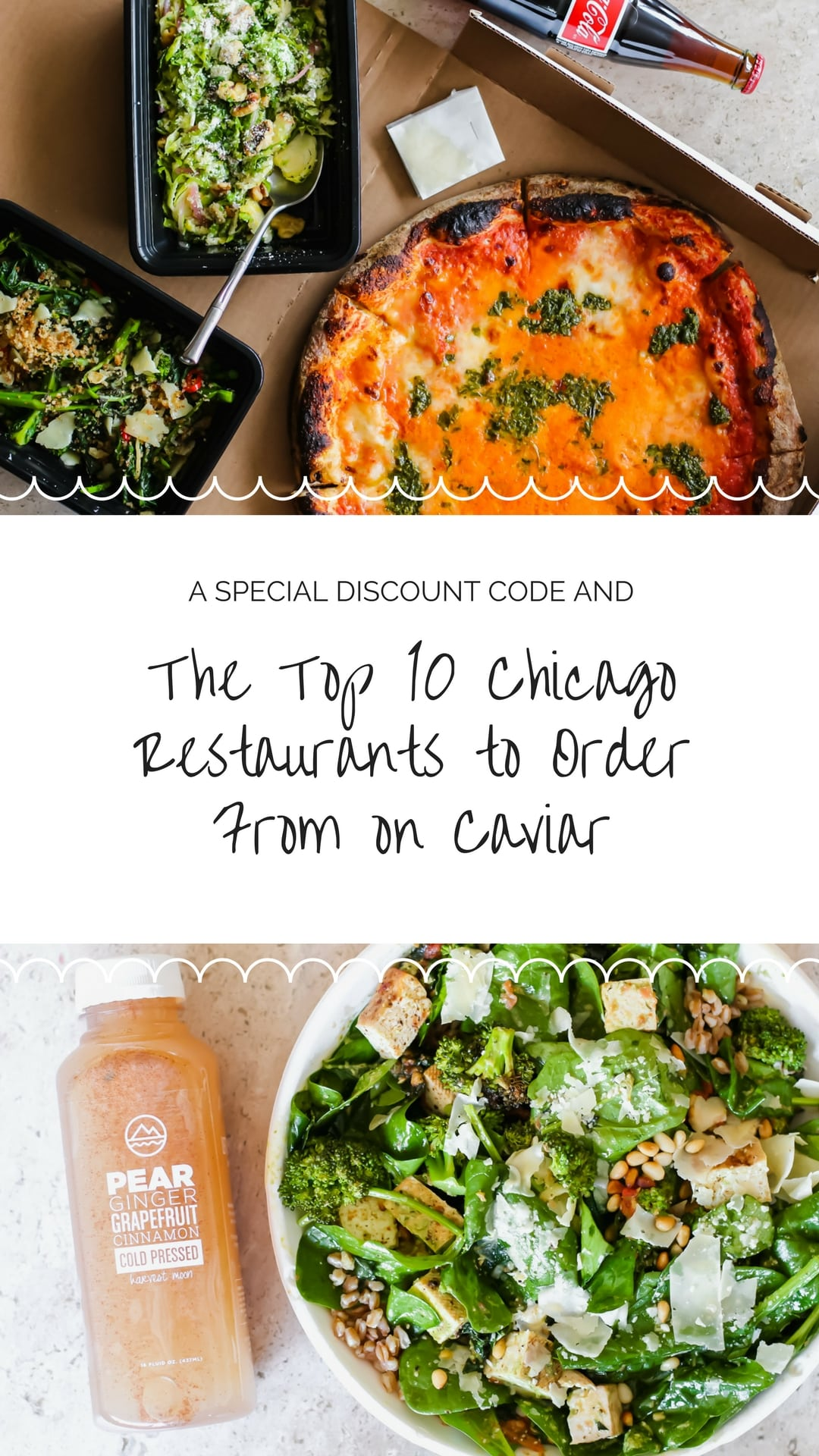 Caviar Discount Code Plus A List Of The Top 10 Restaurants To Order From