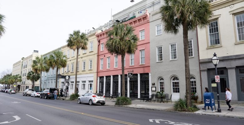 A Weekend Guide to Charleston