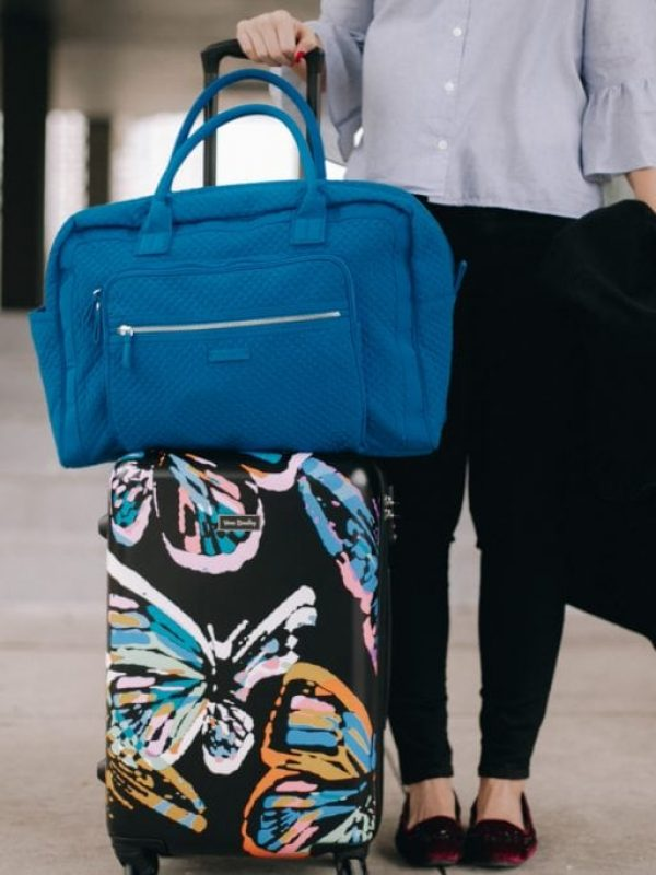 lake-shore-lady-travel-essentials