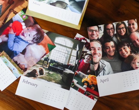 The Cutest Mother's Day Photo Gifts from Artifact Uprising