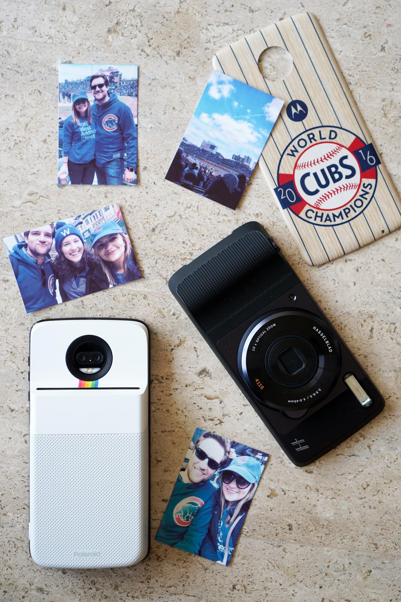 Polaroid Insta-Share Printer Mod