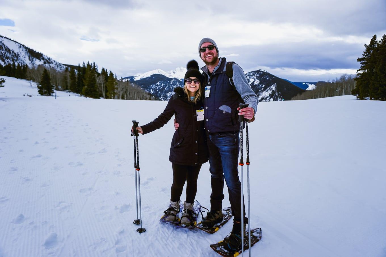 Lake Shore Lady Ski Trip