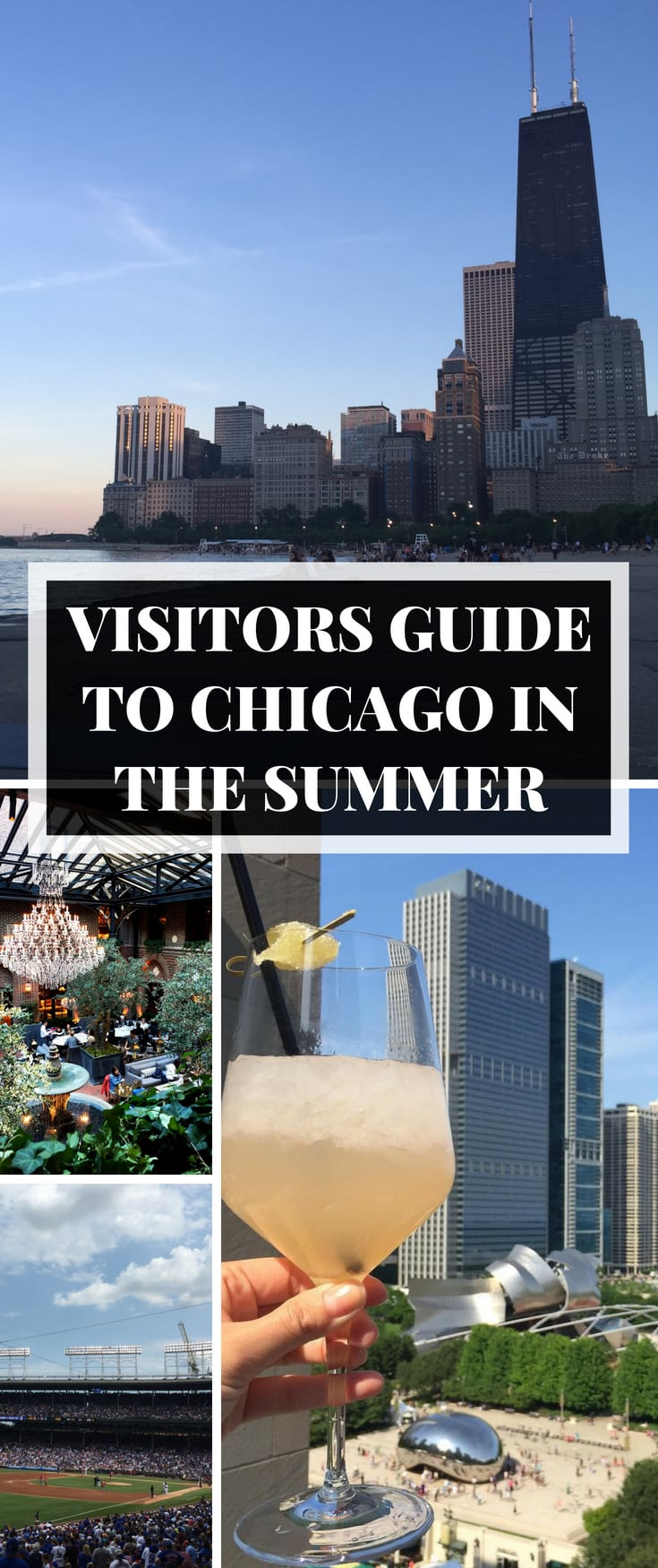 Things to do in Chicago during Summer: The ultimate list