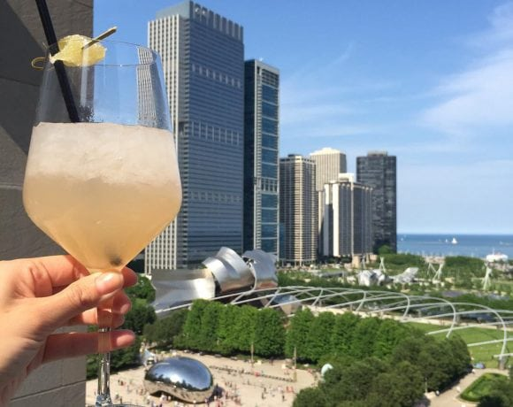 The 12 Best Chicago Rooftops