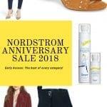 Nordstrom Sale Roundup 2018: The Best of Every Category