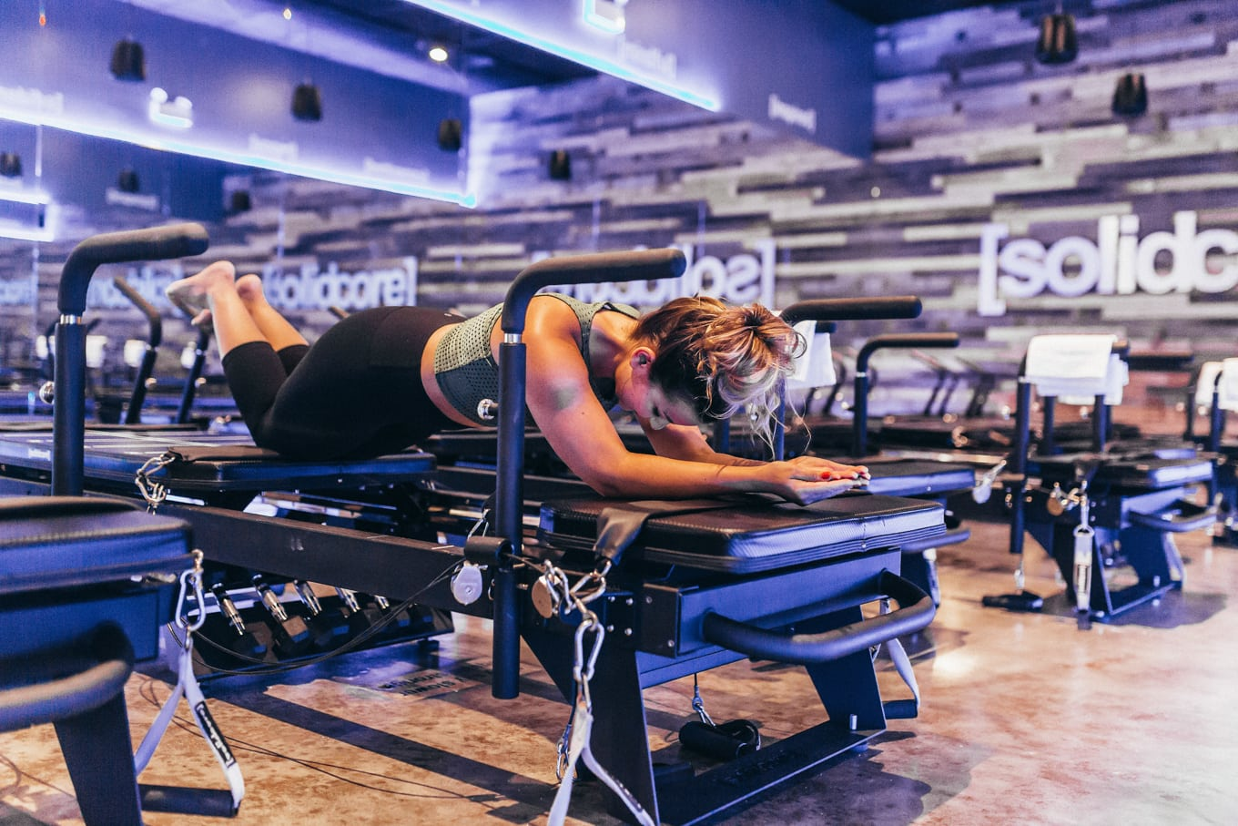 All about solidcore - tips for beginners - Lake Shore Lady