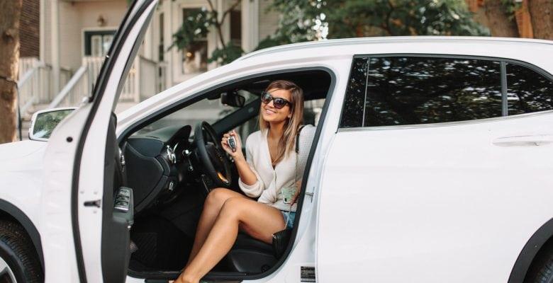 Get around with Car2Go