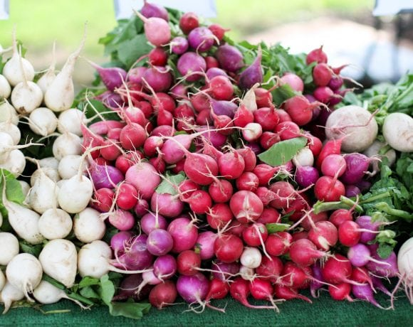The Best Chicago Farmers Markets