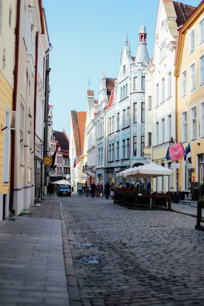 What to Do in Tallinn