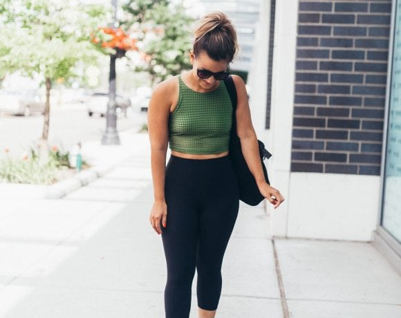 Monthly Fitness Recap: September 2018 (and an October Workout Planner!)