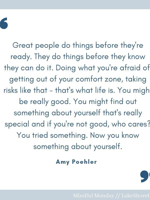 amy poehler quote
