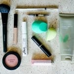 My 10 Favorite Beauty Products