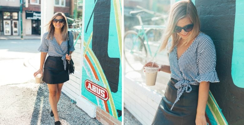 How to Make Your Clothes Work for Any Fall Temp