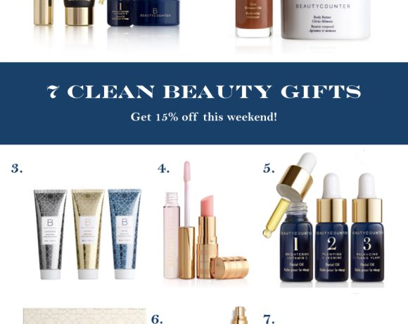 Beautycounter Black Friday Sale