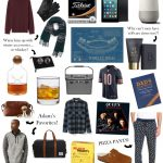 2018 Gift Guide for Men