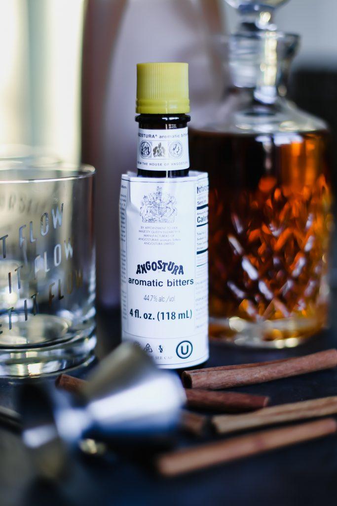 ANGOSTURA® aromatic bitters