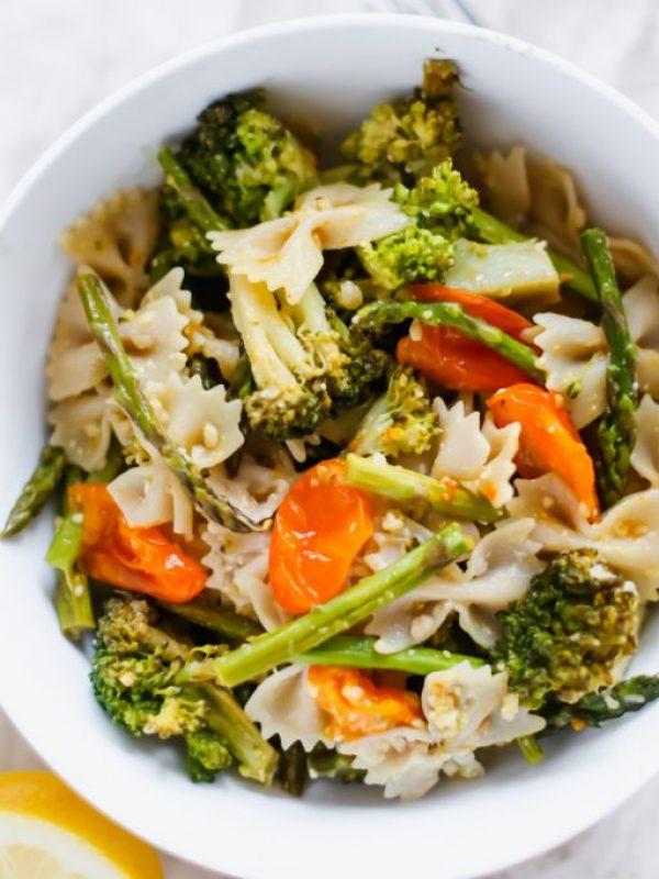 asparagus-tomato-broccoli-pasta-2