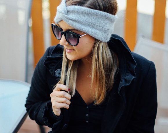 My Favorite New $25 Winter Headband + The Best Accessories for the Cold
