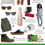2018 Gift Guide: Gifts That Give Back