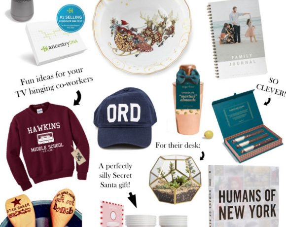 gifts for people who are hard to shop for