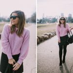 Why I Love Wearing Color In The Winter (a new ethical handbag company)