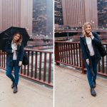 The Waterproof Rain Booties Every Chicago Gal Needs