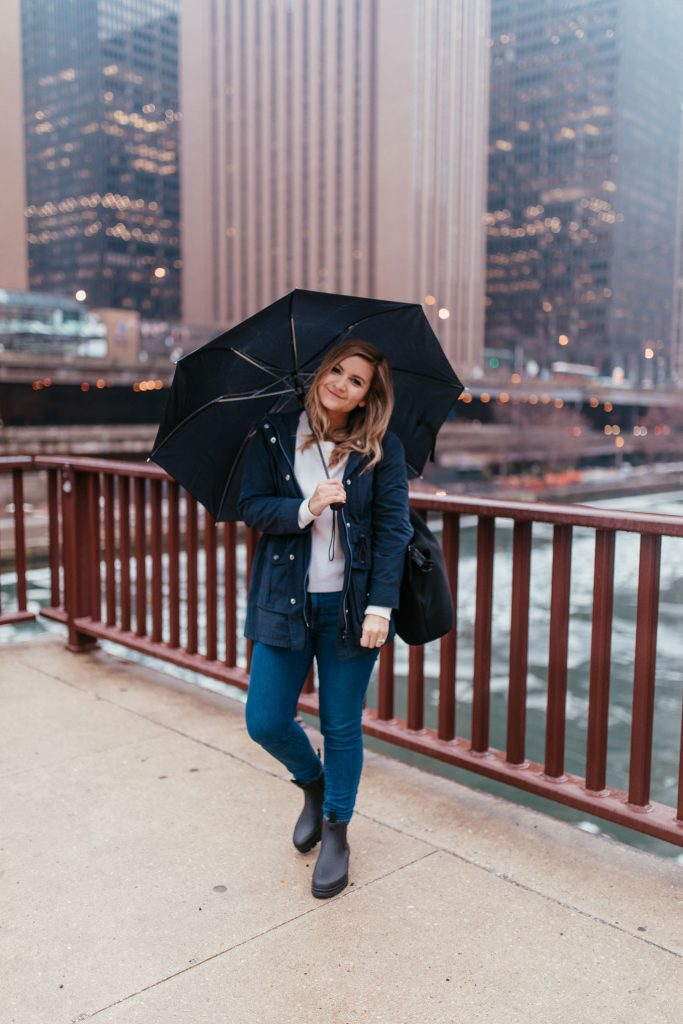 The Waterproof Rain Booties Every