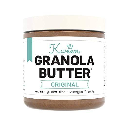 Granola Butter by Kween