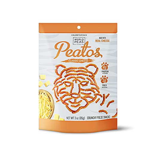 Peatos Classic Cheese
