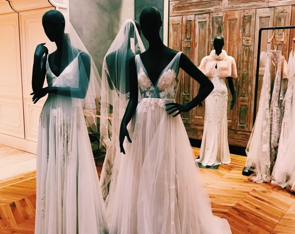 Where To Shop For Wedding Dresses – Chicago