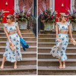 How To Wear A Maxi Skirt If You Are Short