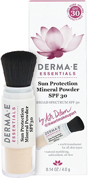 derma-e essentials