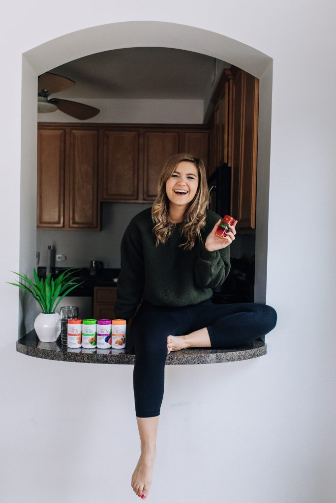 Lake Shore Lady shares everything you need to know about Juice Plus+