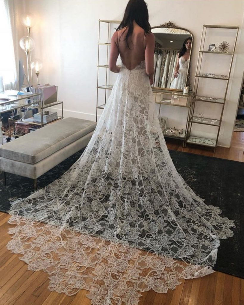 f8cc33a49dee Where To Shop For Wedding Dresses in Chicago - Lake Shore Lady