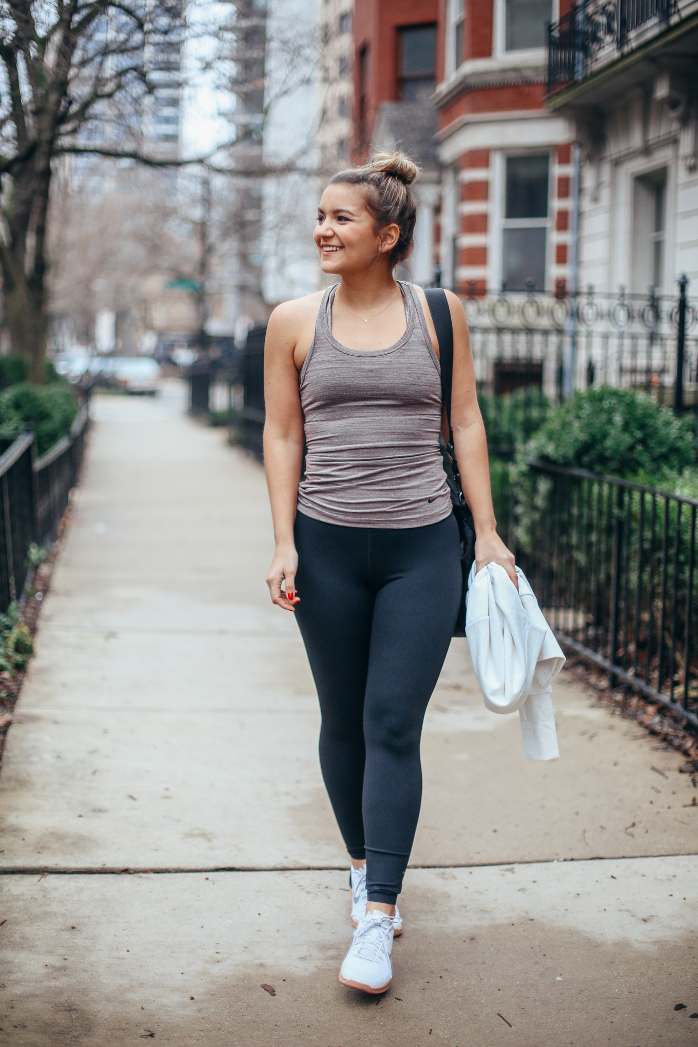 How to get cash back on Nike Yoga (and other fitness brands!)