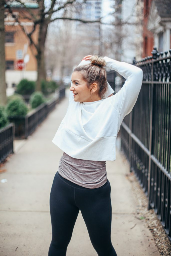 How to get cash back on Nike Yoga Collection by Lauren Nolan