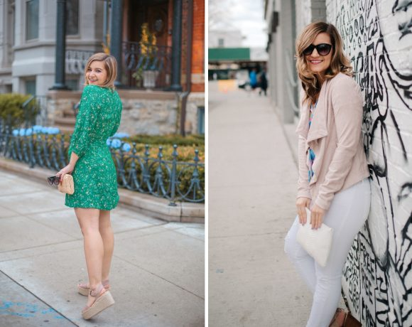 What I Own From The Shopbop Sale + Spring Favorites