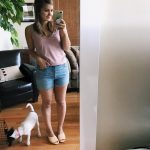 5 Things: Everlane Shorts, Reusable Moving Boxes, an interview, and more!