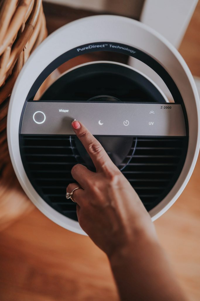 Why TruSens is the best air purifier