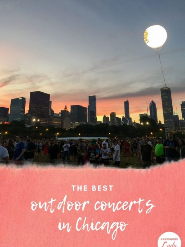 free concerts in chicago
