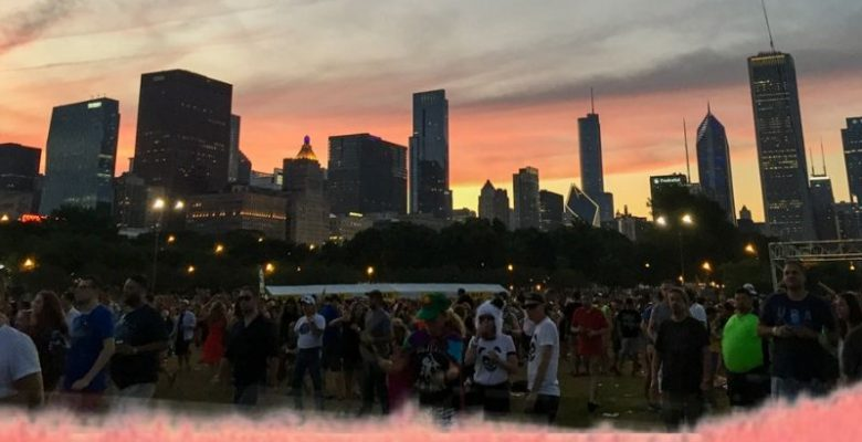 The Best Outdoor Concerts in Chicago