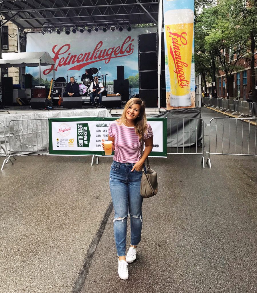 The Best Chicago Street Festivals 2019