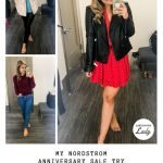 MyNordstrom Anniversary Sale Try On Session 2019 (with lots of sizing insights – especially for petites!)